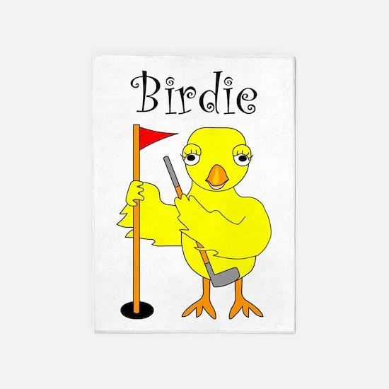 Birdie 5'x7'Area Rug