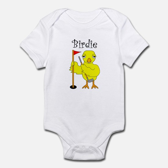 Birdie Infant Bodysuit