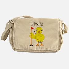Birdie Messenger Bag