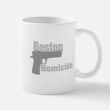 Boston Homicide 2 Mug