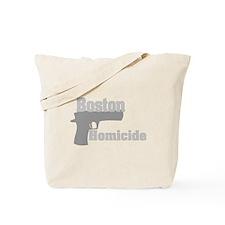 Boston Homicide 2 Tote Bag