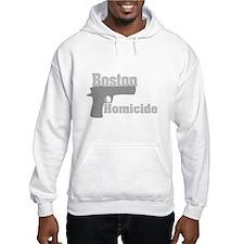Boston Homicide 2 Hoodie