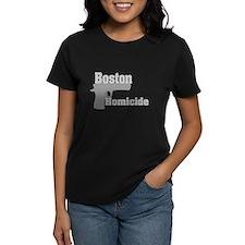 Boston Homicide 2 T-Shirt