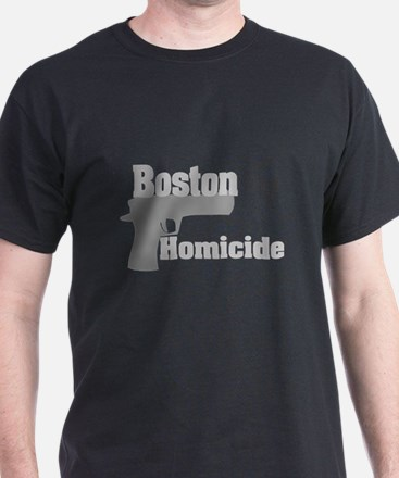 Boston Homicide 2 T-Shirt