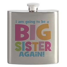 Big Sister Again Flask