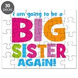 Big sister again Puzzles