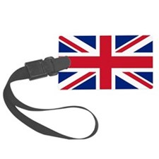 union-flag.gif Luggage Tag