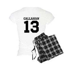 Sloan Callahan #13-Women's Pajamas