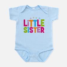 Little Sister Infant Bodysuit