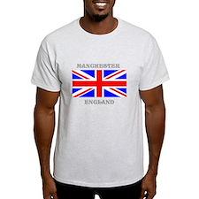 Manchester England T-Shirt