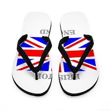Bristol England Flip Flops