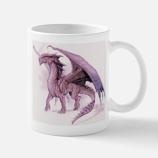 Pale Dragon Mug