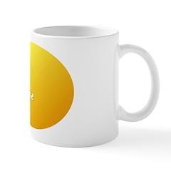 Mug: Lemon Creme Pie Day