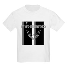 Firebird Racing Stripes T-Shirt
