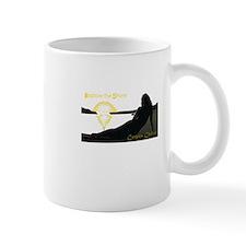 explore the shore Corpus Christi Mug