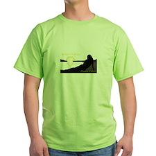 explore the shore Corpus Christi T-Shirt