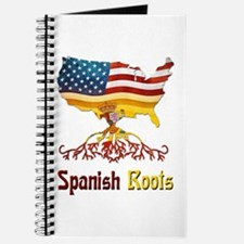 American Spanish Roots Journal