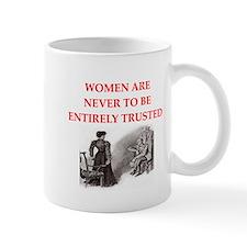 sherlock holmes quote Mug