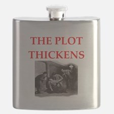 sherlock holmes quote Flask