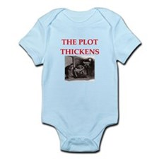 sherlock holmes quote Body Suit