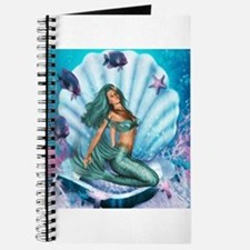 Best Seller Merrow Mermaid Journal