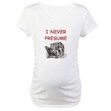 sherlock holmes quote Shirt