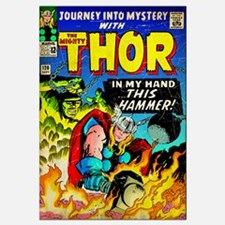 Journey Into Mystery With The Mighty Thor (In My H