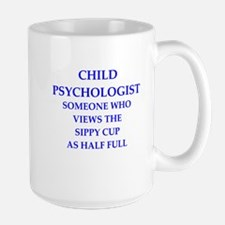 child psychologist Mug