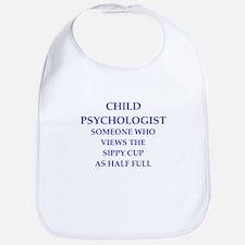 child psychologist Bib