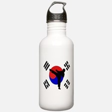 Kicker Water Bottle