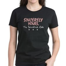 'Sincerely Yours' Tee