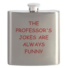 PROFESSOR Flask