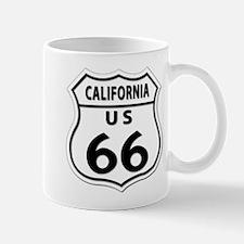 U.S. ROUTE 66 - CA Mug