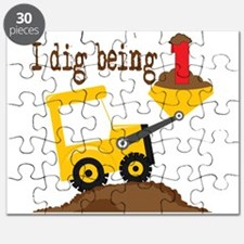 I Dig Being 1 Puzzle