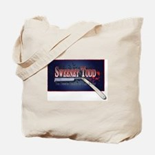 Sweeney Todd Cast Tshirts Tote Bag