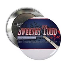 "Sweeney Todd Cast Tshirts 2.25"" Button"