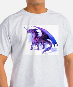 Purple Dragon T-Shirt