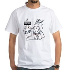 Shirt (Original L.A. Beast Logo)