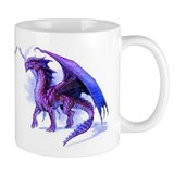 Dragon Coffee Mugs