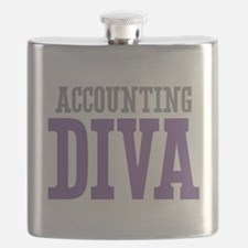 Accounting DIVA Flask