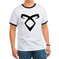 angelicpower-TSHIRT-10x10_apparel T-Shirt