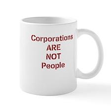Funny Not for profit Mug