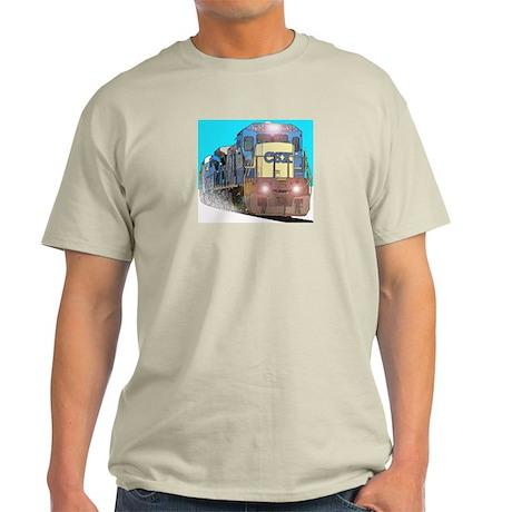 CSX Train Light T-Shirt