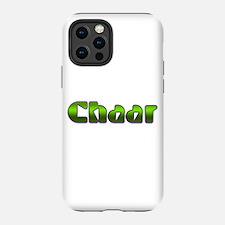 Badge - Baird iPhone 5 Wallet Case