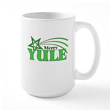 Merry Yule Mug
