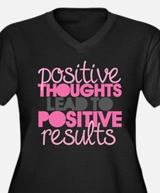 positiveresultshoodie2.png Plus Size T-Shirt
