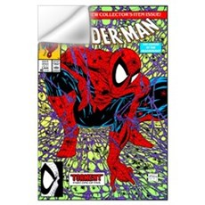 Spider-Man (Torment) Wall Decal