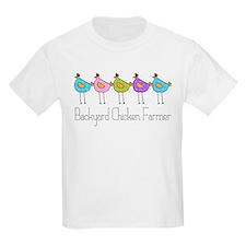 Backyard Chicken Farmer T-Shirt