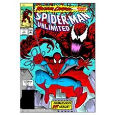 Spider-Man Unlimited (Maximum Carnage)