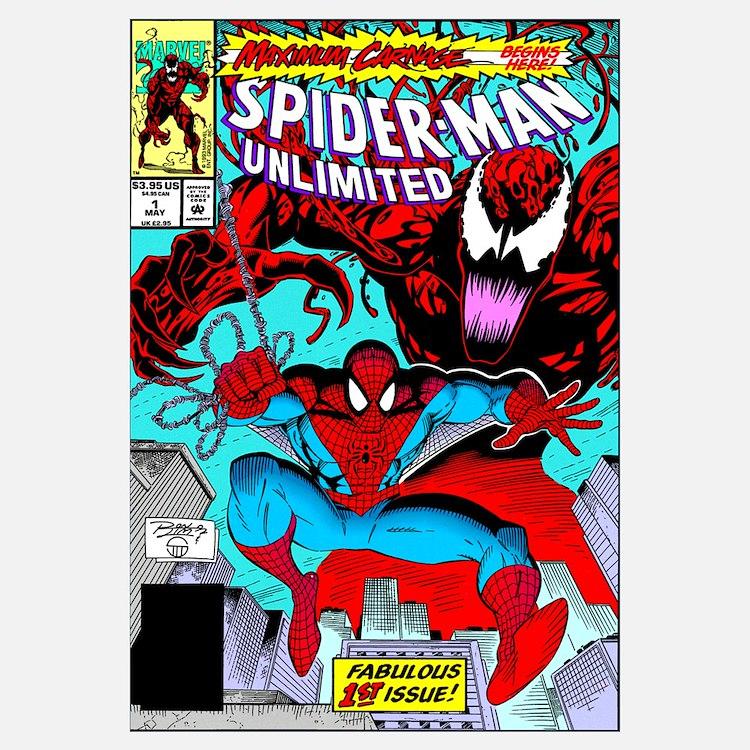 Spider-Man Unlimited (Maximum Carnage)
